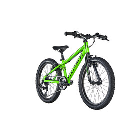 "Ghost Kato R1.0 AL 20"" Childrens Bike green"